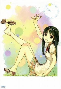 Hanaki Yuka
