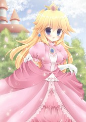 Princess Peach