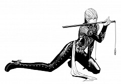 Ishida Mitsunari (Sengoku Basara)