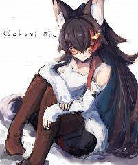 Ookami Mio