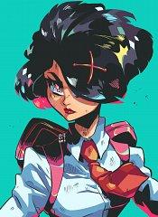 Misako (River City Girls)