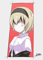 Pecora (Jashin-chan Dropkick)