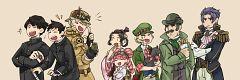 Dai Gyakuten Saiban: Naruhodou Ryuunosuke no Bouken