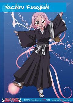 Kusajishi Yachiru