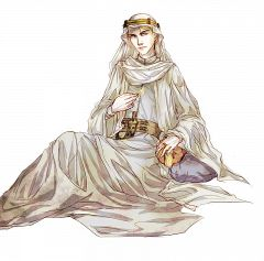 T.E. Lawrence (Character)
