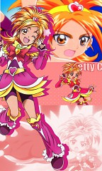 Cure Bloom