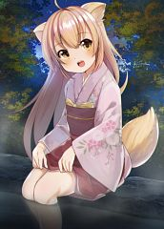 Yuzu (Konohana Kitan)
