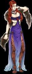 Morgause (Princess Arthur)