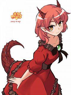 Hanako (Hataage! Kemono Michi)