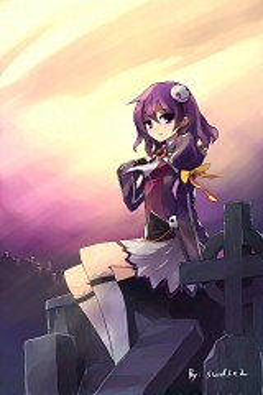 Dark Mage (Aisha)