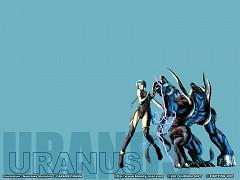 Uranus The Chimera