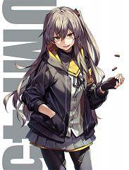 UMP45 (Girls Frontline)