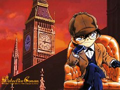 Edogawa Conan