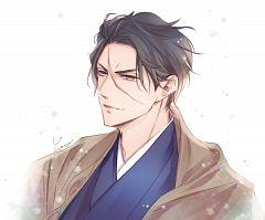 Kennyo (Ikemen Sengoku)