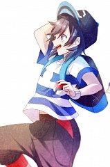 Elio (pokémon Sun/moon)