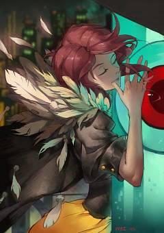 Red Transistor Transistor Game Zerochan Anime Image Board