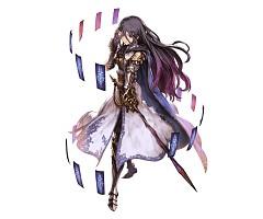 Rosamia (Granblue Fantasy)