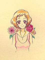 Momozono Ayumi
