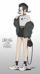 Ikuno (Darling in the FranXX)