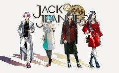 JACKJEANNE