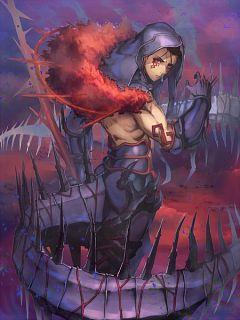 Berserker (Cú Chulainn Alter)
