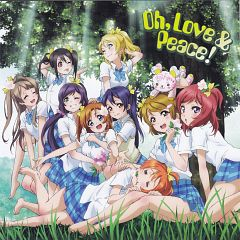 Oh Love&Peace!