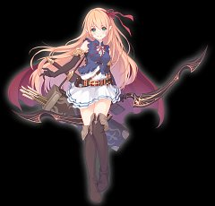 Arisa (Shadowverse)