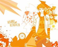 Hitachiin Hikaru