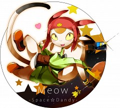 Meow (Space☆Dandy)