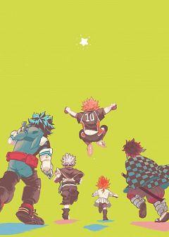 Weekly Shounen Jump