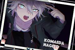 Komaeda Nagito