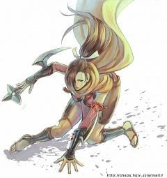 Kagerou (Fire Emblem)