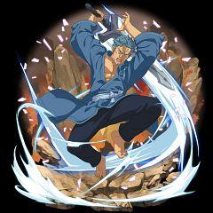 Bercouli (Sword Art Online)