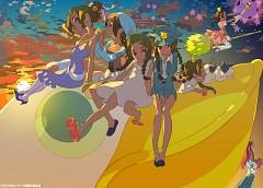 Magical Shopping Arcade Abenobashi