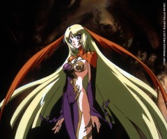 Lena (Shamanic Princess)