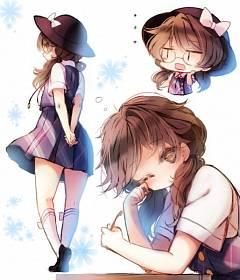 Sumireko Usami