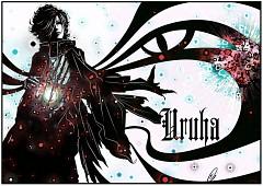 Uruha (The GazettE)
