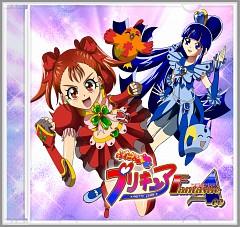 Futari Wa Pretty Cure Fantastic Ace