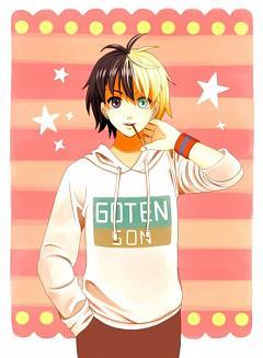 Son Goten