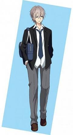 Fujiwara (Netsuzou TRap)