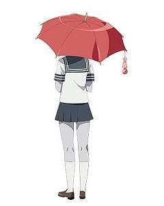 Kaonashi Rei
