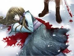 Suzune (Hanakisou)