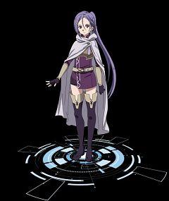 Mito (Sword Art Online)
