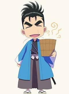Kondou Isami (Chiruran)