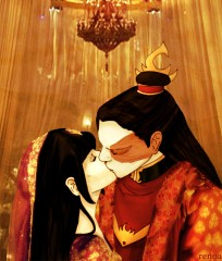 Maiko (Avatar Couple)