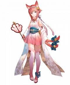 Sakura (Fire Emblem)