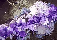 Sleepy (Grim-gai no Ouji-sama)