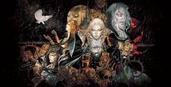 Castlevania Series