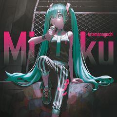 Hatsune Miku