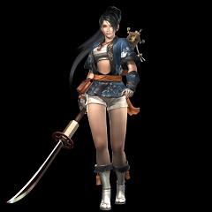 Momiji (Ninja Gaiden)